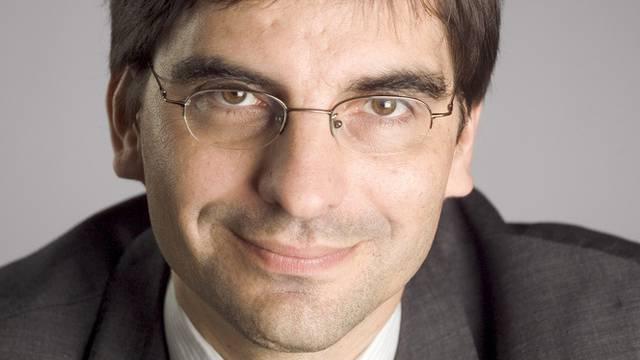 Tritt als Chefökonom des Seco ab: Aymo Brunetti (Archiv)