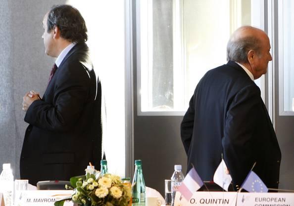 Das Netz zieht sich zu: Die Schweizer Staatsanwaltschaft gibt bekannt, dass sie ein Strafverfahren gegen Fifa-Boss Sepp Blatter eröffnet hat. Uefa-Präsident Michel Platini wird als Zeuge einvernommen.