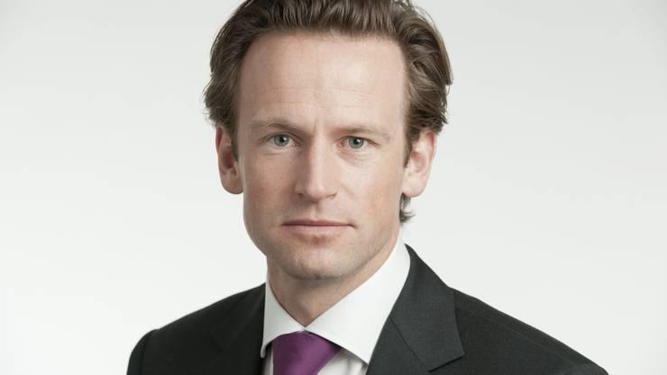 Patrick Jegge