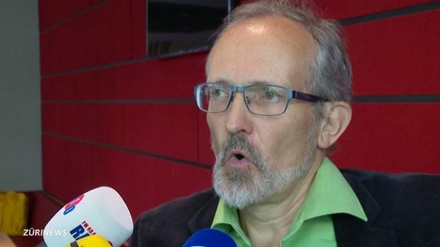 Stadtrat Matthias Gfeller tritt zurück