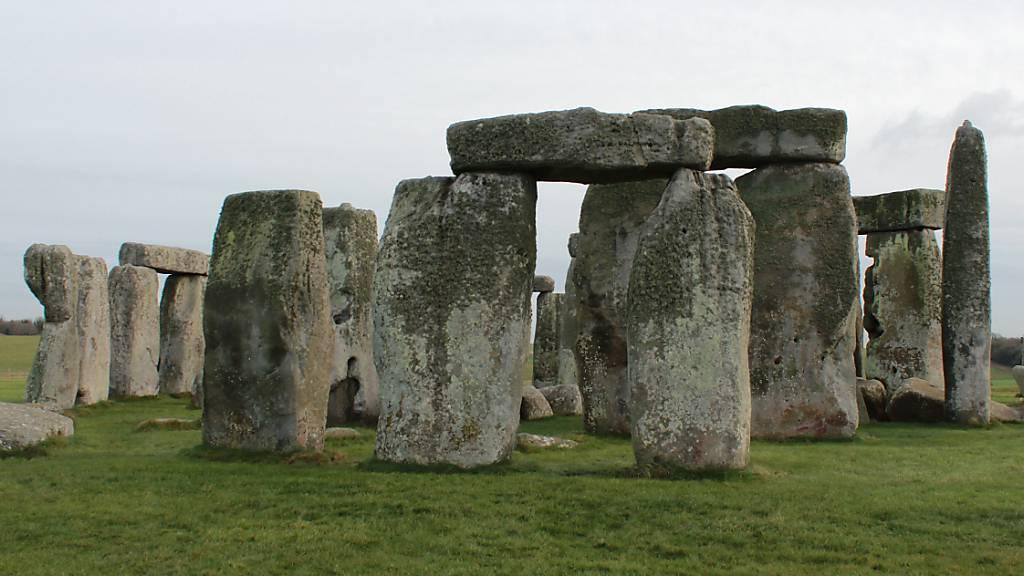 Neue Erkenntnisse über Stonehenge: Stand das Monument einst in Wales?