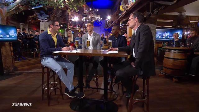Bierdusch-Affäre: Mario Fehr bekommt Rückendeckung