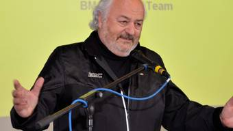 Sein Team BMC Racing erhält Pro Status.