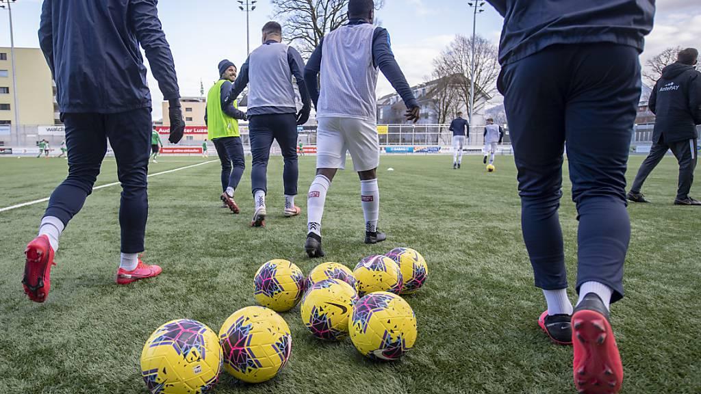 FCZ verpflichtet italienischen Nachwuchs-Internationalen