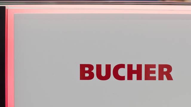 Nach dem Verlust 2009 schreibt Bucher wieder schwarze Zahlen