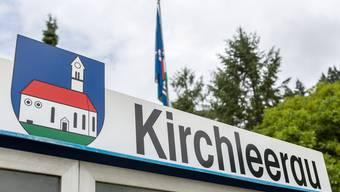 Die Kirchleerber Stimmbürger bestritten gestern bereits die zweite Gemeindeversammlung dieses Jahr.