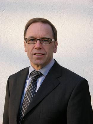 Bruno Baeriswyl, Datenschützer