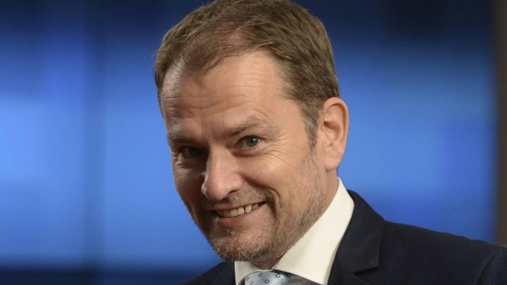 Diplomarbeit des slowakischen Ministerpräsidenten mangelhaft