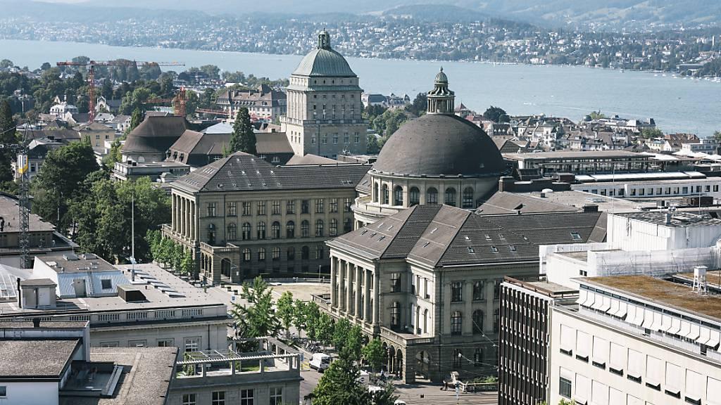 Uni Zürich und ETH Zürich in Top Ten der «Blockchain-Hochschulen»
