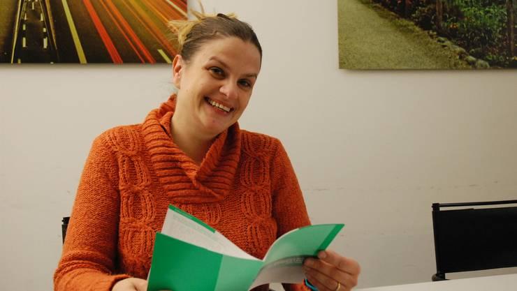 Bettina Mayer Saurer will ein neues Publikum gewinnen.