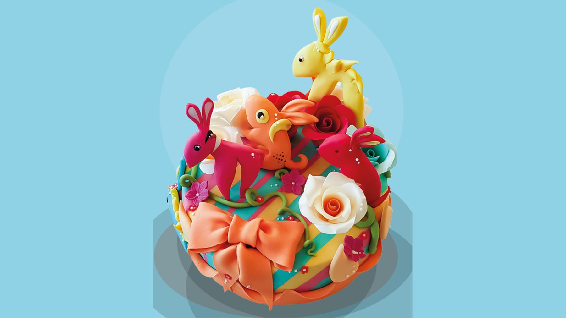 Torte von Miyuko