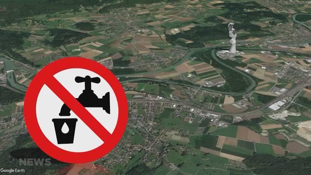 Solothurner Trinkwasser mit Fäkalien verschmutzt