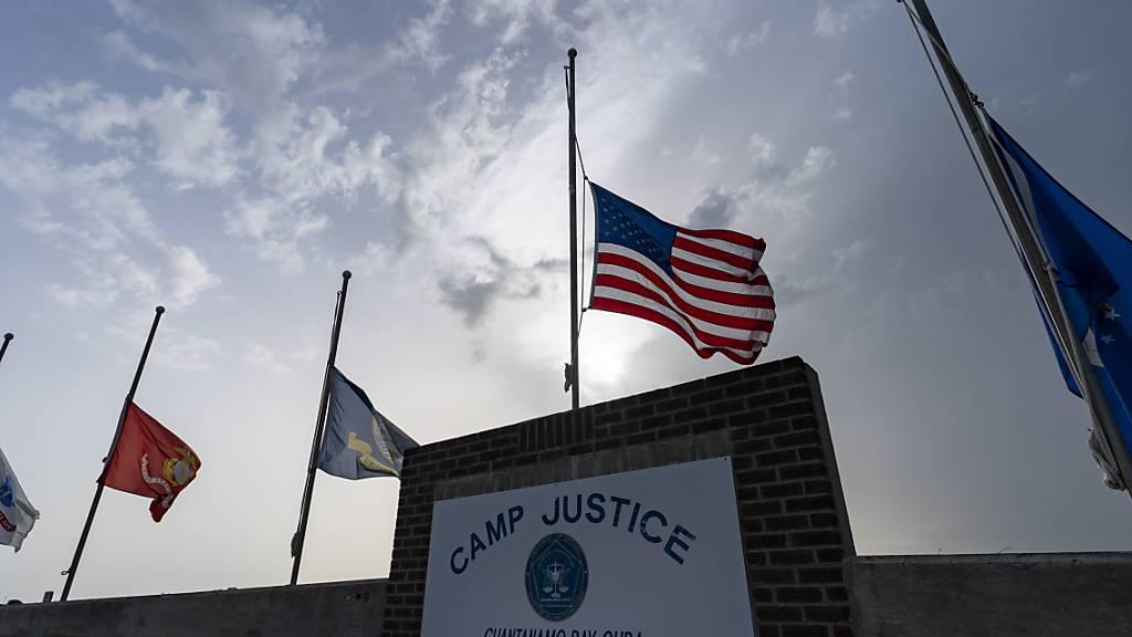 19 Jahre nach Anschlag von Bali: Terrorprozess in Guantánamo beginnt