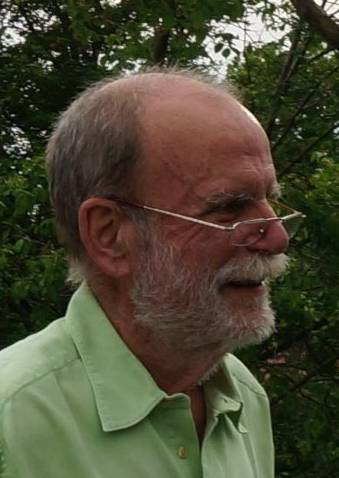 Rolf von Felten, Ahnenforscher.