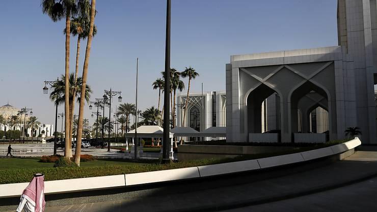 Die Liste der Absagen prominenter Wirtschaftsvertreter für eine Investorenkonferenz in Riad wird immer länger. (Archivbild)