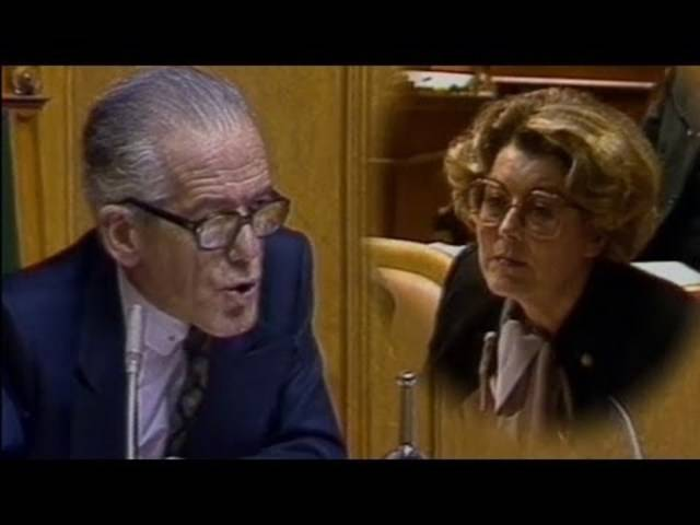 7. Dezember 1983: Die Nichtwahl von Lilian Uchtenhagen