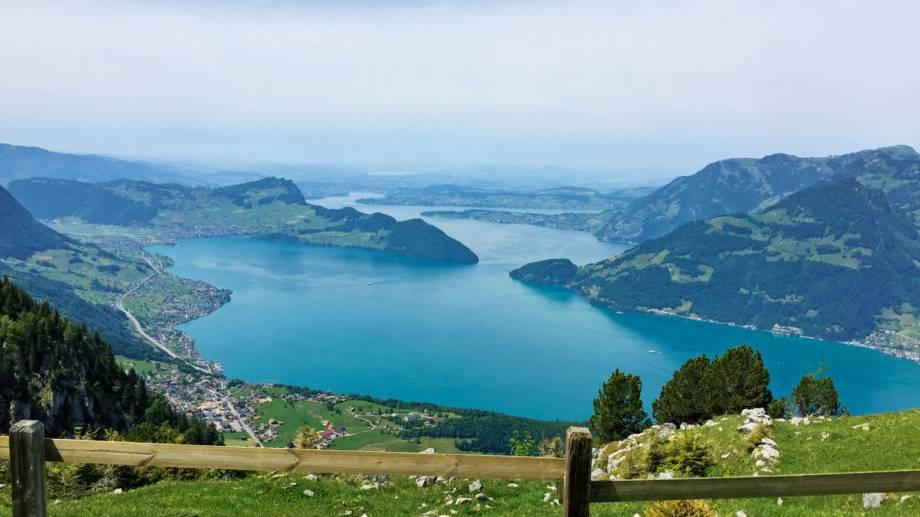 Das sind die schönsten Grillstellen der Zentralschweiz