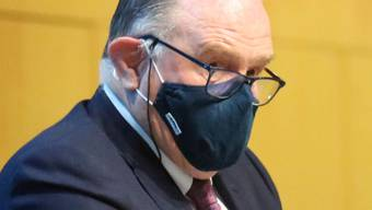 Walter B. Kielholz, Präsident Verwaltungsrat Swiss Re.