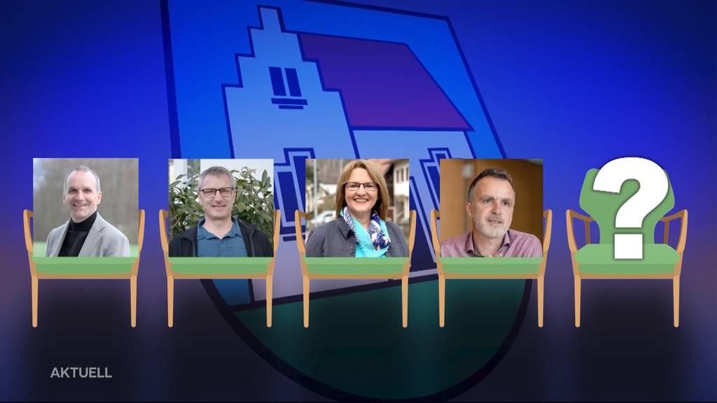 Verblüffende Wahl: Hausen hat Gemeinderat komplett ausgetauscht