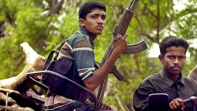 Die Sicherheitslage in Sri Lanka hat sich verbessert