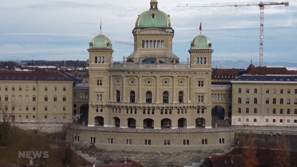 Erwartungen an den Bundesrat