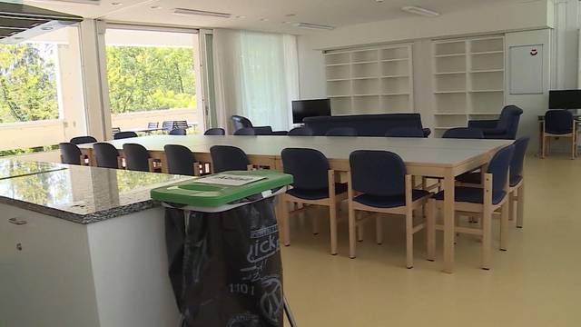 Geschlossene Abteilung Königsfelden: Hier war Kris V. untergebracht – das sagt der Chefarzt der Forensik zu den Sicherheitsstandards.