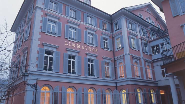 Limmathof Baden Hotel und Spa (****)
