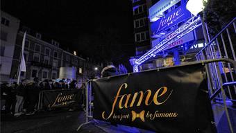 Eine Fehde tobt um das «Fame». Das Lokal ist mittlerweile geschlossen, die juristische Aufräumarbeit liegt bei der Baselbieter Staatsanwaltschaft. (bz-Archiv)