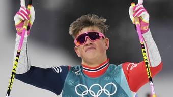 Johannes Hösflot Klaebo fordert Sprint-Star Usain Bolt zum Duell