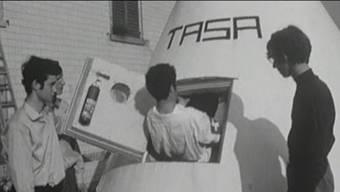 Die Astronauten von Gretzenbach