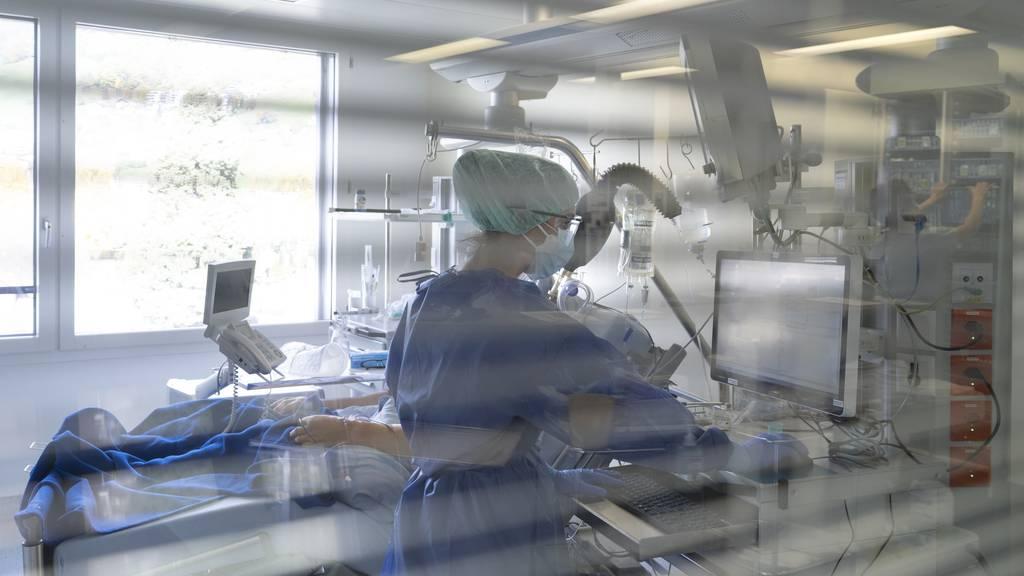 Genf führt Testpflicht in Pflege ein