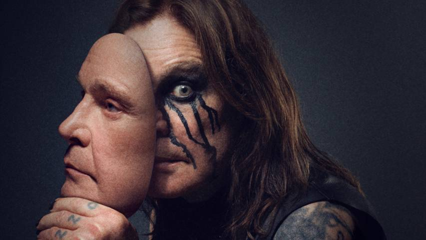 Ozzy Osbourne - die Legende live on stage!