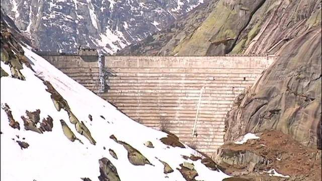 Urteil: Kraftwerke Oberhasli