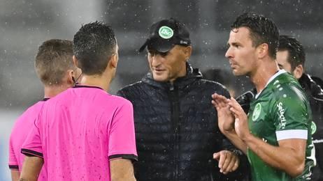 «Die bessere Mannschaft hat in Grün gespielt»