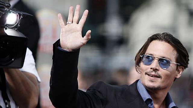 Johnny Depp wünscht seinen Kindern ein normales Leben