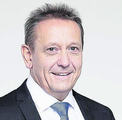 André Bender (SVP), Oberengstringen.