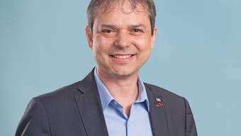 Philipp Hadorn wurde von der Ortssektion nominiert. (Archiv)