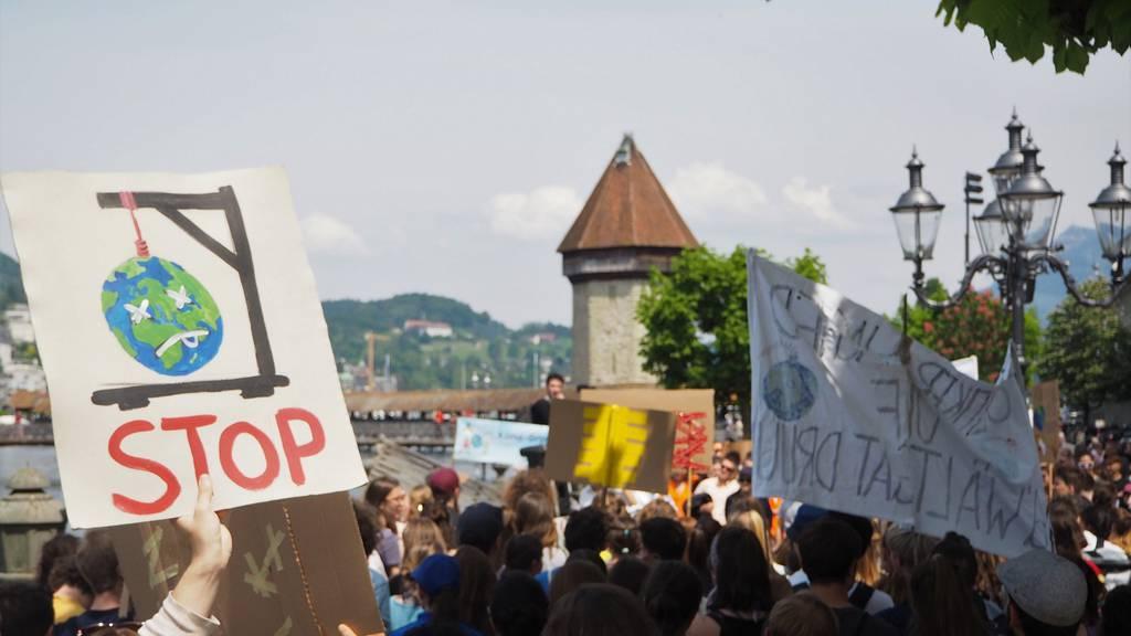 Klimaaktivisten rufen zu Störaktionen auf