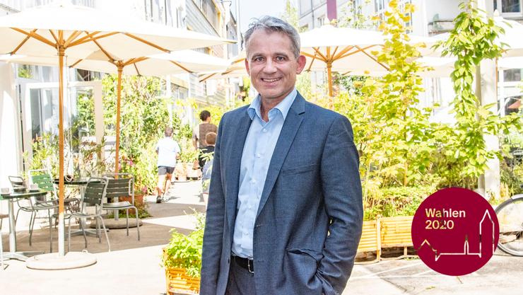Einst Architekt der rot-grünen Mehrheit in Basel – nun will Jans zurück in die Heimat.