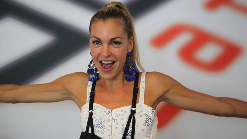Tanja La Croix mit neuer Dance-Single