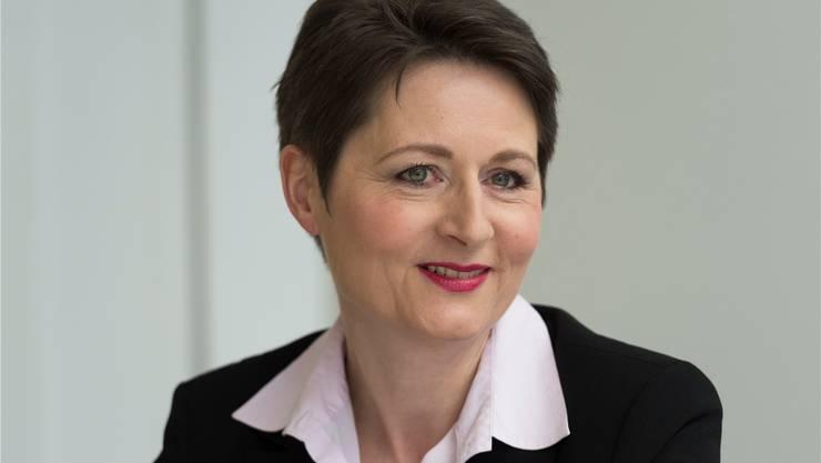 Franziska Roth (SVP)