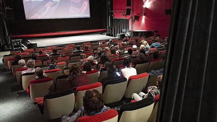 Kinos brauchen weiterhin Schutzkonzepte.