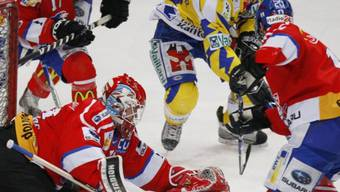 ZSC Lions - HC Davos