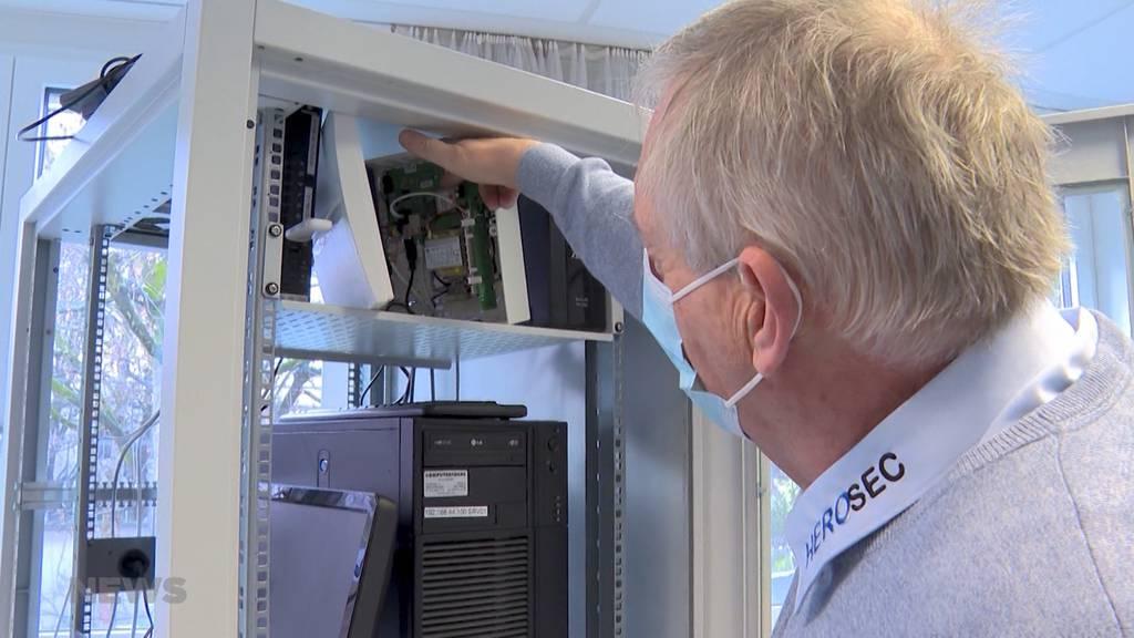 Swisscom schaltet 2G-Netz und damit auch viele Alarmanlagen aus