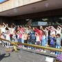 Einweihung des neuen Kindergartens Schützenweg in Suhr