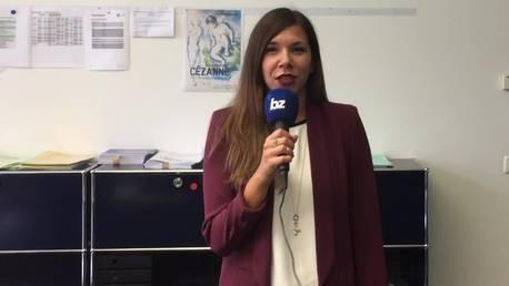 Videokommentar von Celine Feller zum Cupsiel Wettswil-FCB