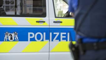 Die Kantonspolizei veröffentlicht am Montagabend einen Zeugenaufruf. (Themenbild)
