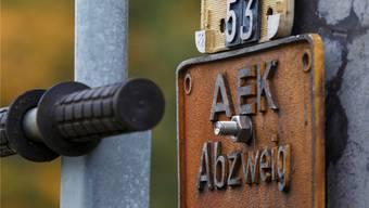Lüterkofen kündigt der AEK die Pacht und wird diese neu ausschreiben.