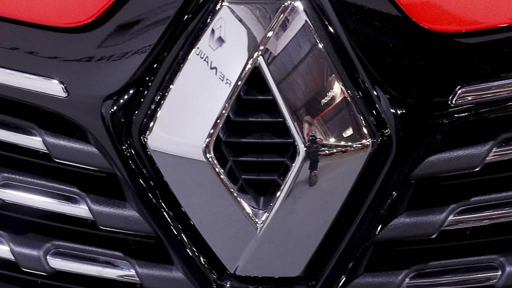 Renault will mehr sparen und wieder profitabel werden. (Archiv)