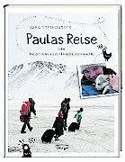 «Paulas Reise»: Ab 8 Jahren, erschienen bei Oetinger.